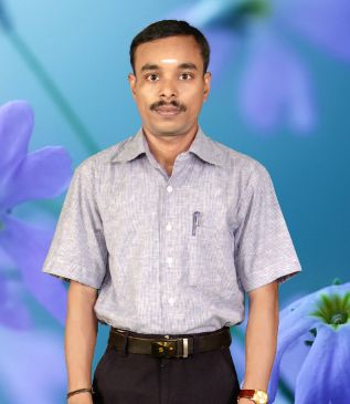 Mr S Balaji 2006