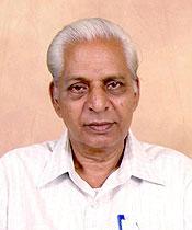Mr R Anantha Rama Krishnan 1900