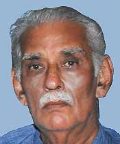 Mr  Ranga Rao 1961