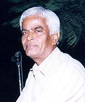 Mr R Seshan 1961
