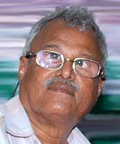 Mr V.P.R Devaraj D' Bosco 1962