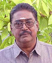 Mr V. P Ganesan 1963