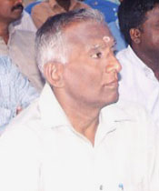 Mr O Mailerum Perumal 1963