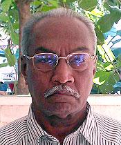 Mr V Sankaranarayanan 1963