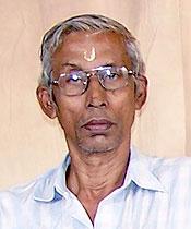 Mr T Kaleeswaran 1965