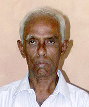 Mr N Ganapathy 1966