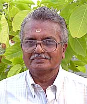 Mr S. S Subramanian 1966