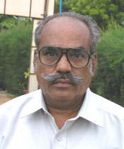 Mr D Veeraraj 1966