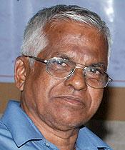 Mr N Ramamurthy 1968