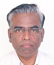 Mr V. S Murthy 1973