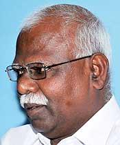 Mr A Arputhamani 1974