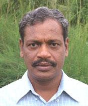 Mr E Anandan 1977