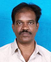 Mr A Irudaya Raj 1977