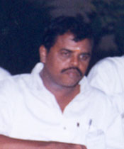 Mr S Muthusamy 1977
