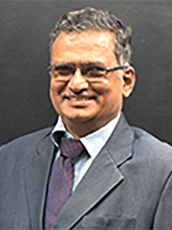 Dr M Subramanian 1978