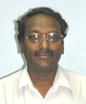 Mr S Chandresekar 1979