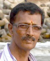 Mr K Kanagasabapathy 1979