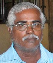Mr A Kasi Visvanathan 1979