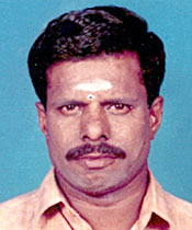 Mr K. R Mahadevan 1979