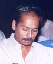 Mr D Meenakshi Sundaram 1979