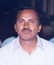 Mr S Natarajan 1979