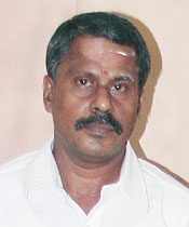 Mr M. V Subramanian 1979