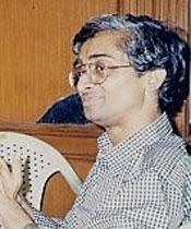 Mr V Thothathiri 1979
