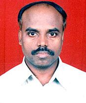 Mr D Antony Ravi 1980
