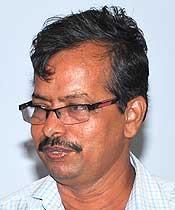 Mr S. R. R Ashok 1980