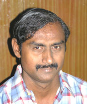 Mr M Baskaran 1980