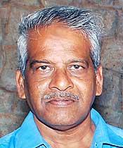 Mr V Jothi Arul Kumar Austin 1980