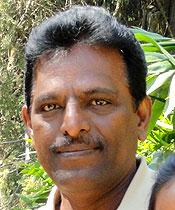 Mr S Swaminathan 1980