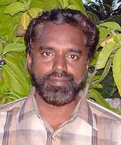 Mr A.P.M Abdul Kader 1981