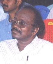 Mr M Antony 1981