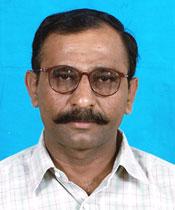 Mr S Balasubramanian 1981