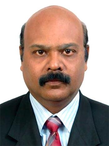 Mr S John Ponnudurai 1981