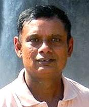 Mr S Narayanan 1981
