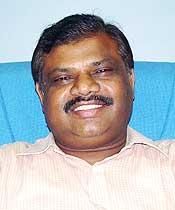 Mr P Sekar Sundaram 1981