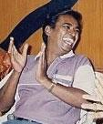 Mr T. S. R Shekar 1981