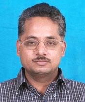 Mr M Venkataraman 1981