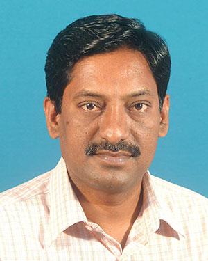 Mr R Muthusamy 1982