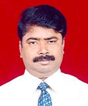 Mr K Ramasamy 1982
