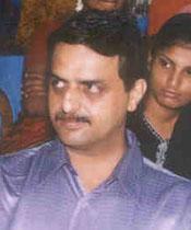 Mr S Siva Rama Krishnan 1982