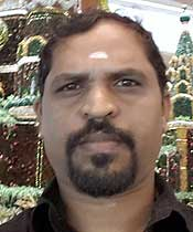 Mr  Ganesan Murugan 1983