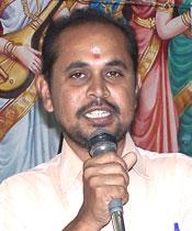 Mr M Karunanithi 1983