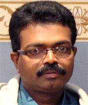 Mr S Rajagopal 1983