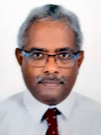 Mr S Selvakumar 1983
