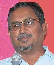 Mr S. K Syed Ahamed 1983