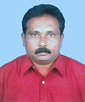 Mr K Syed Sulaiman 1984