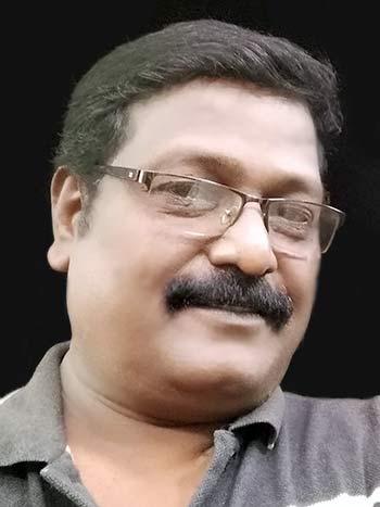 Mr E Ravichandran 1985